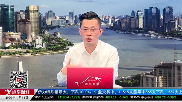 武小松:未来市场特点的趋势分析