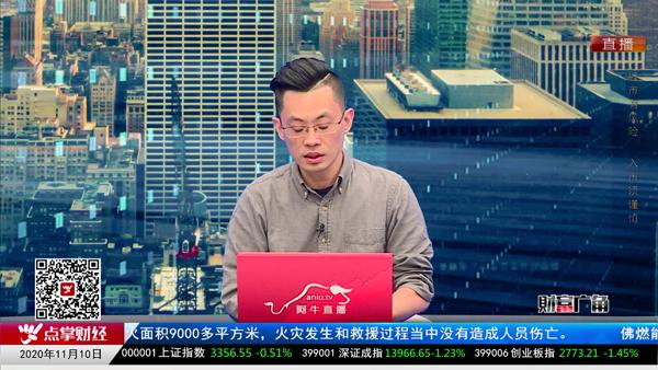 武小松:这一波市场主线不在科技?