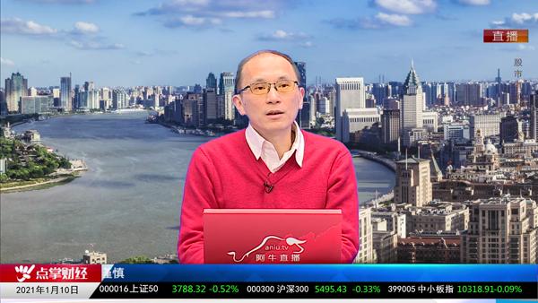 范甄:市场两级分化严重