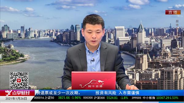 王雨厚:2020年抱团行情将被载入史册