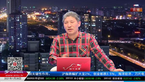 张宁:货币政策是否持续收紧未知