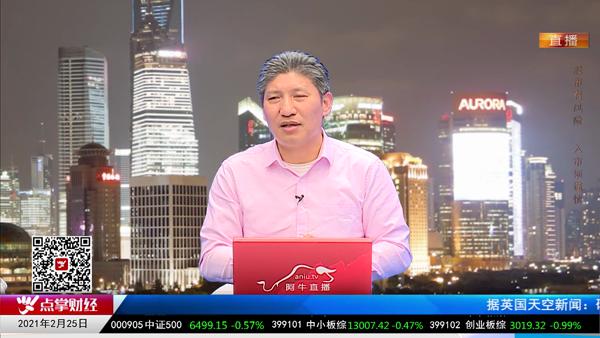 张宁:适合短线交易选手的时点到了