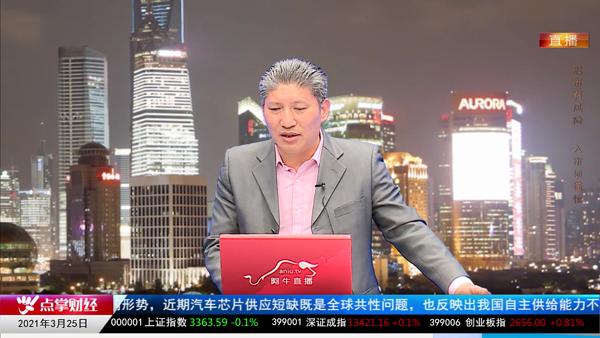 张宁:对于月末交易日的看法