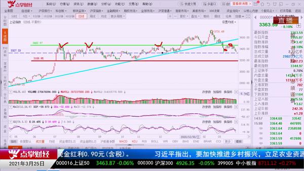张宁:技术分析逐渐淡出舞台