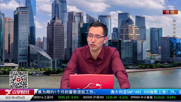 刘彬:新能源目前仍然处于赛道尝试阶段