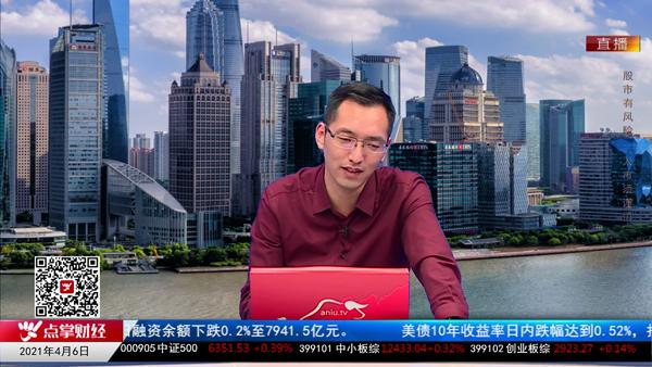 刘彬:行业炒作一定是先从概念开始的