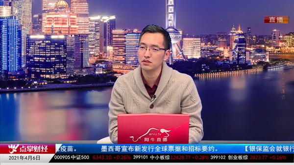 刘彬:最近两年的行情是这样的!
