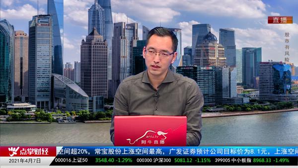 刘彬:股市中的快与慢