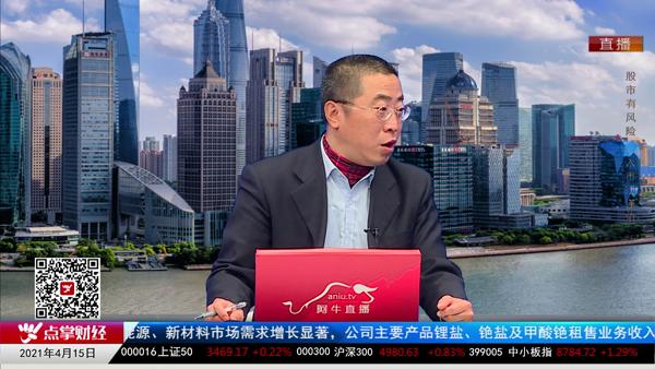 蔡钧毅:论市场情绪