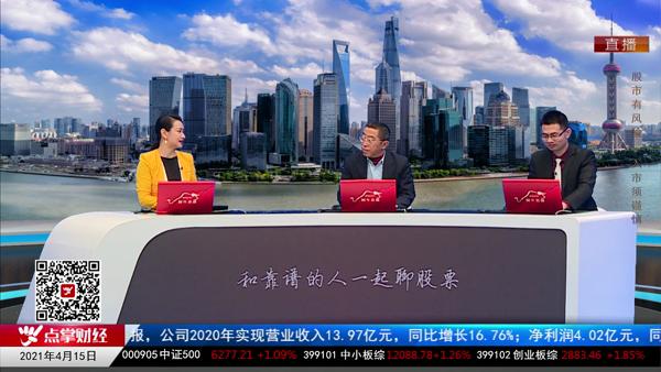 蔡钧毅:做白马股和游资股的方法