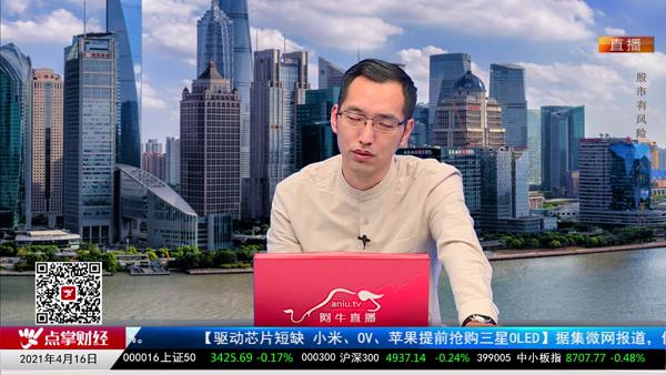 刘彬:当下市场建议这样操作