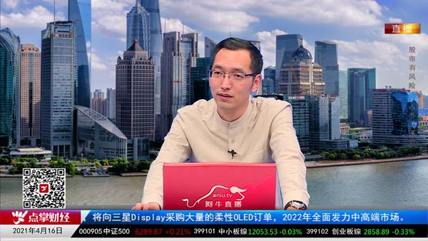 刘彬:尊重股市中的价值规律