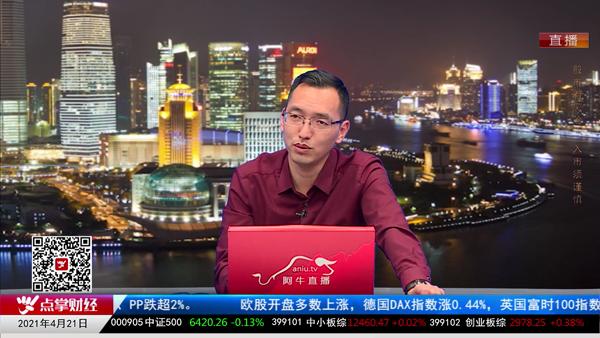 刘彬:一元思维不适用于股票市场