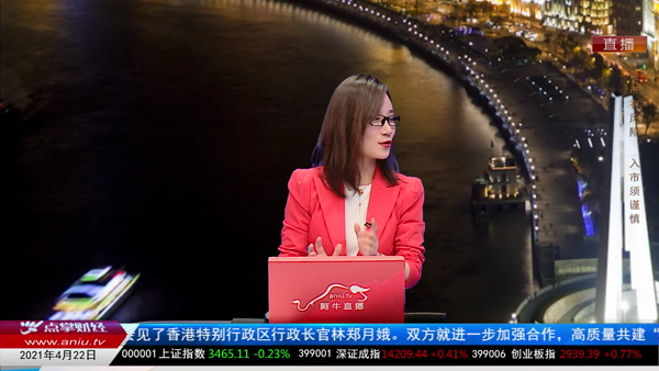 张宁:横盘是好选择 考验耐心的时期