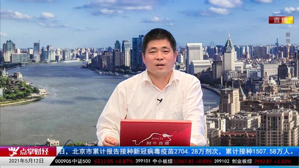 刘伟鹏:板块机会深度解析