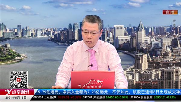 杨继农:指数平缓上升,个股机会很多