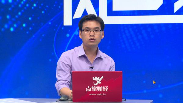 王炳祥:疫情造就中国新局面