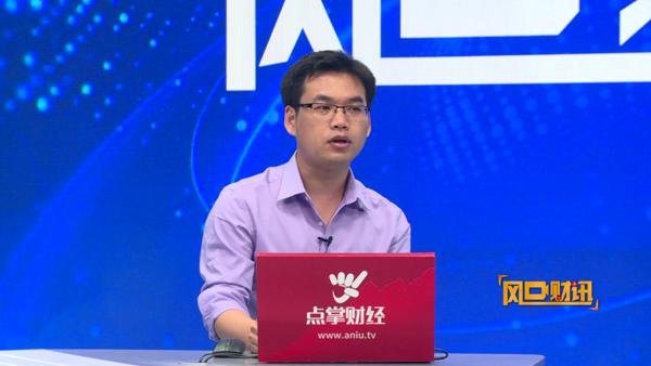 王炳祥:外资涌入后的市场