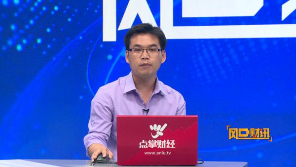 王炳祥:中美谈话,一个良好的开端