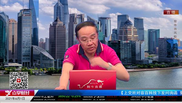窦维德:从券商板块看市值管理问题