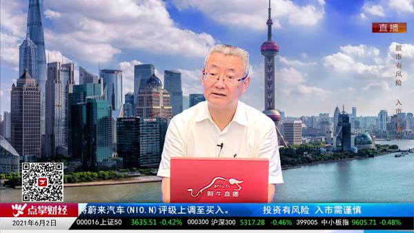 钱启敏:黄金投资逻辑大揭秘!