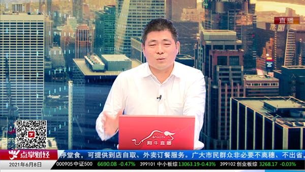 刘伟鹏:低吸抄底有方法