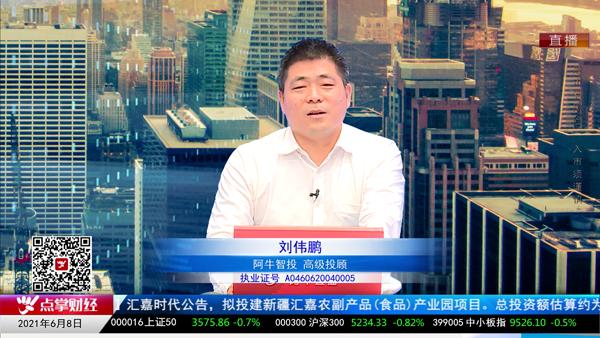 刘伟鹏:追跌杀涨、高抛低吸,不会玩休息去吧