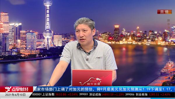 张宁:CPI预料之内,不要一惊一乍