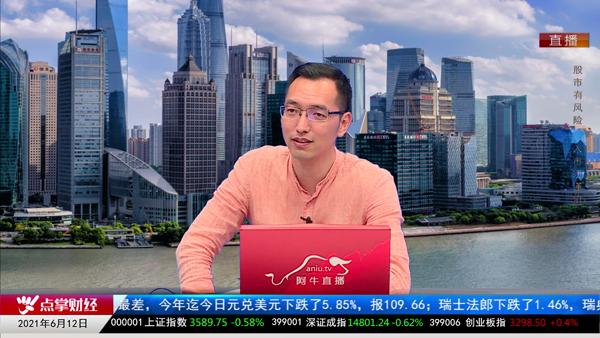 刘彬:新创产业机会挖掘