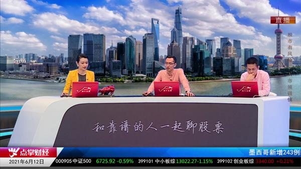 刘彬:投资过程要面对很多干扰因素