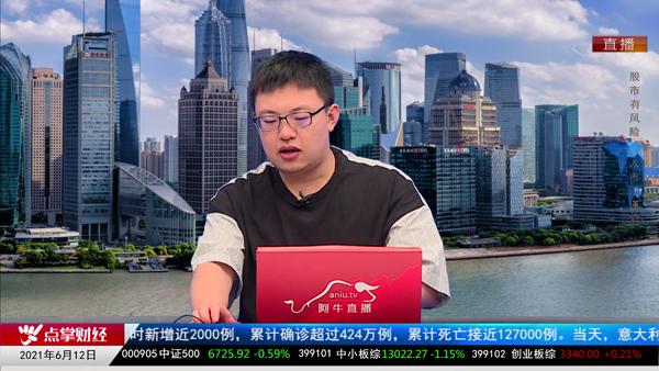 张心朔:新生代的短线资金操盘手法