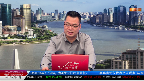 杨殿方:半导体科技全面爆发 如何运筹帷幄科技题材?