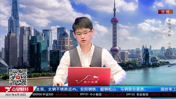 杨帅:纺织服装能否乘风而上?