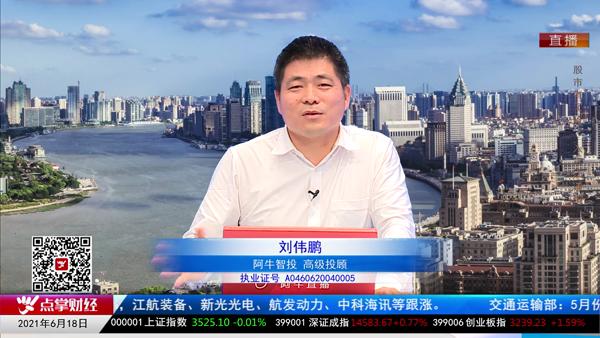 刘伟鹏:在市场乱象中坚定自己的信仰!