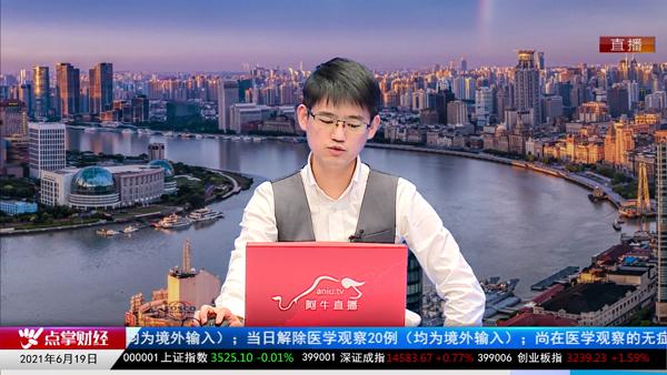 杨帅:军工业绩爆发机会值得关注