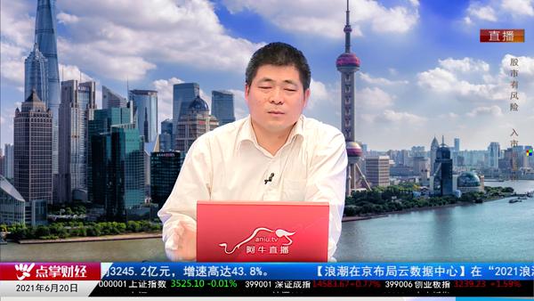 刘伟鹏:国外利空,国内利多,不妨确定再出手!
