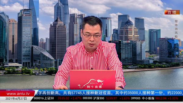 杨殿方:光伏板块在下周应该越涨越卖