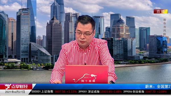 杨殿方:军工板块将迎来短期调整