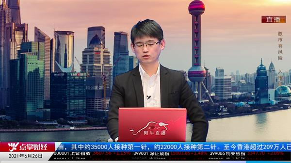 杨帅:中报严重关注业绩超预期的品种