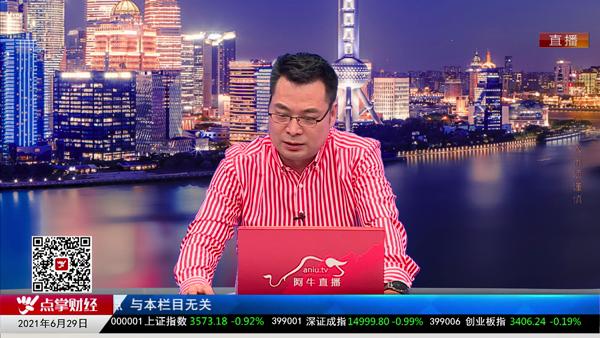 杨殿方:明天市场会有新机遇!