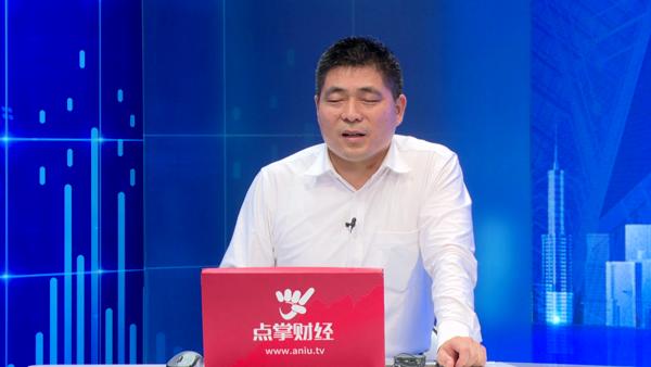 刘伟鹏:放弃幻想,接受市场调整