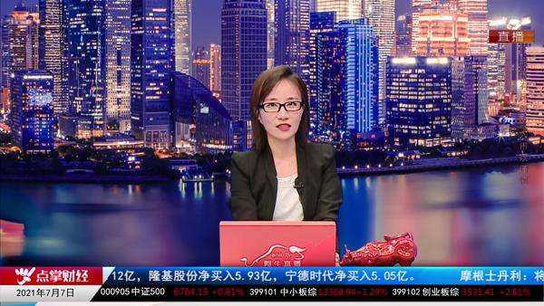 薛松:沪市并未放量 真正放量在这个板块