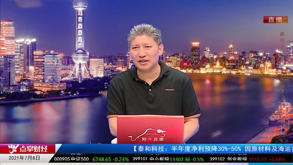 张宁:成长股应继续普及 看好其未来!