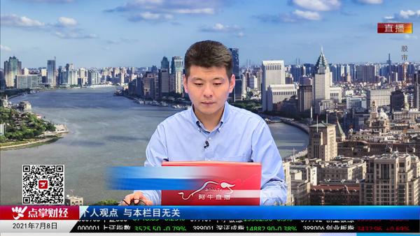 王雨厚:北上资金动向解读