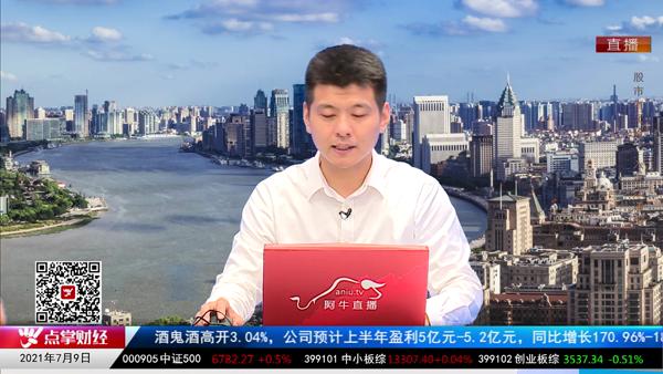 王雨厚:市场量能一万亿,不缺机会只缺你
