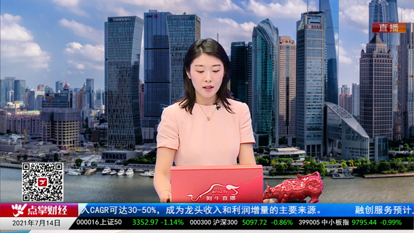 钱启敏:京东方成长不易 未来仍需努力