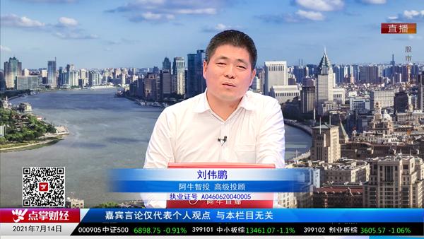 刘伟鹏:猴市之中,结构性风险与结构性机会同时存在