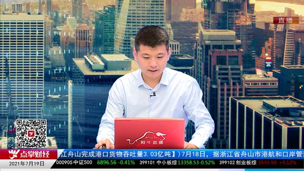 王雨厚:你喜欢的小盘股现在还香吗?