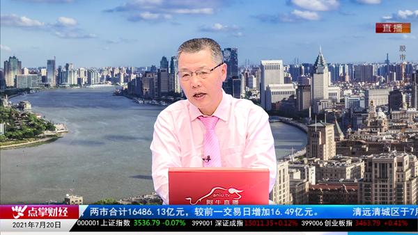 杨继农:市场押宝两端压,耐心等待