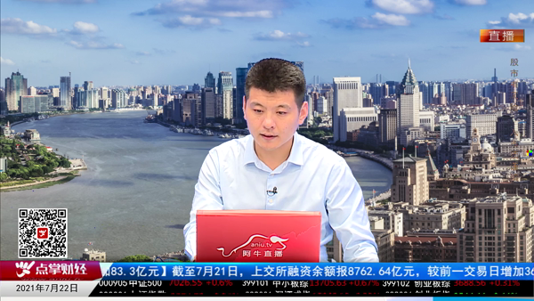 王雨厚:基金将主导整个行情
